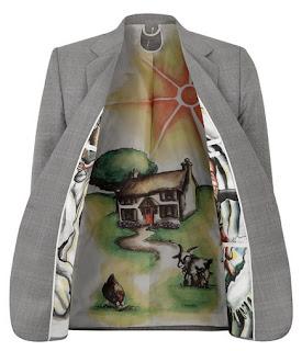 A Suit That Fits, blazer, americana, menswear, venta online,