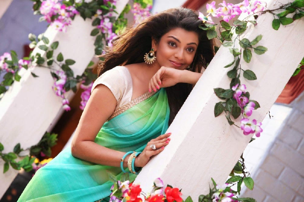 Kajal Aggarwal Hot Stills