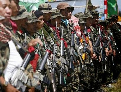 Perjanjian Damai Filipina–MILF