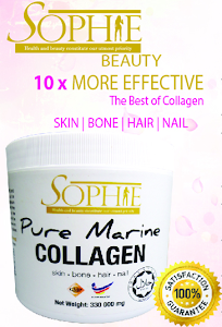 Sophie Pure Marine Collagen