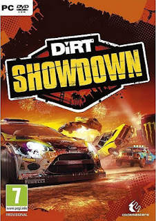1251 Download full PC GAME DIRT SHOWDOWN 2012