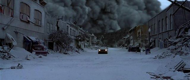 Hình ảnh phim Núi Lửa Dante