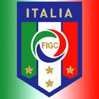 logo sepakbola italia