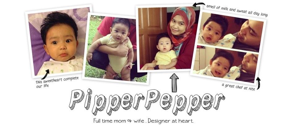Pipper Pepper