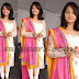 Anushka Shetty Latest Churidar