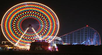 Bienvenidos al circo :)