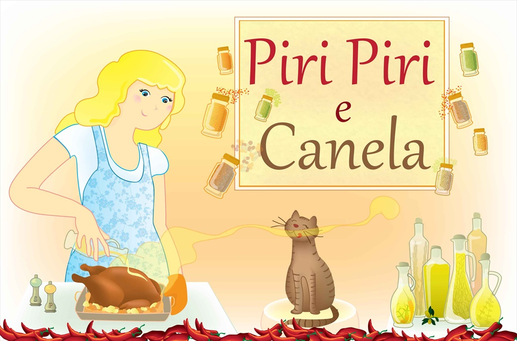 Piri Piri e Canela
