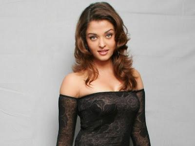 Aishwarya Rai  new Hot Wallpapers bikni