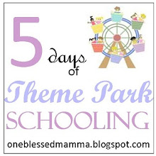 Click here to read about 5 Days of Theme Park Schooling