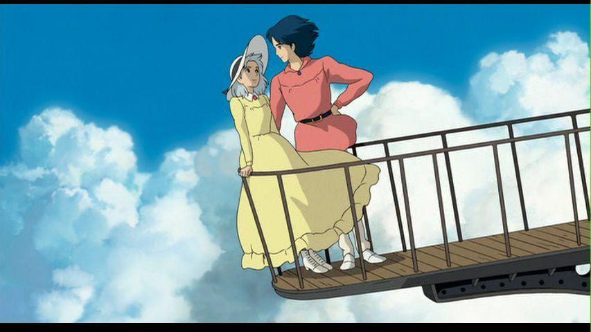 Miyazaki Movies♥Toda la información y las mejores imágenes ...  Miyazaki Movies...