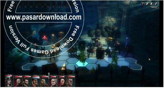 Download Blackguards Full Crack FairLight