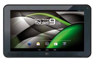 Un tablet gama media a buen precio