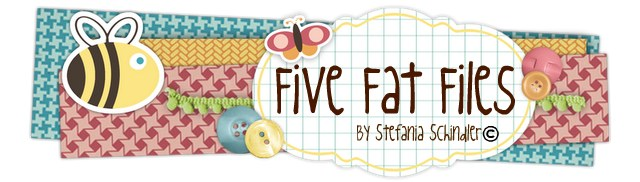 FIVE FAT FILES