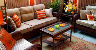 Patio Design and Décor Ideas