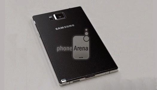 Galaxy Note 4 Fotoğrafları Sızdı