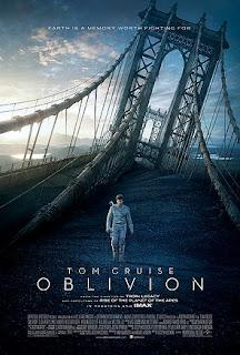 Oblivion (2013) 720p