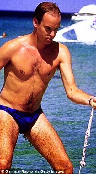 Prince Albert Nude 43