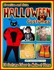 Free Halloween Costumes eBook: 14 Costume Ideas to Make at Home