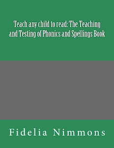 Reading, Writing and Spelling