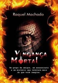 Livro Vingança Mortal