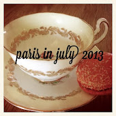 Paris in July 2013 (4th season)