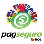 Compre com Pagseguro