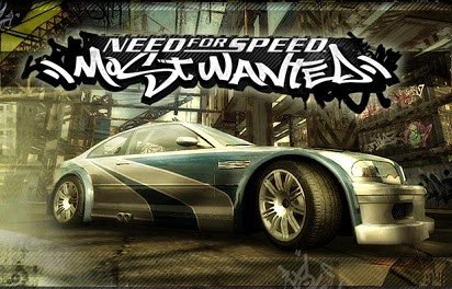 Need For Speed: Most Wanted 2005 - Highly Compressed 355 MB - Full PC Game Free Download