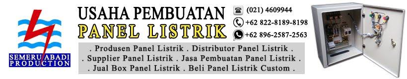 CALL +62 896-2587-2563 TRI, PANEL BOX LISTRIK JAKARTA