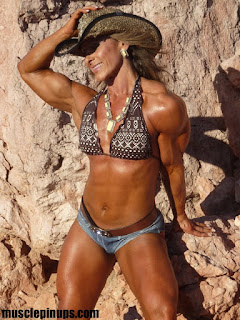 jeannie paparone cowgirl