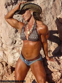jeannie paparone cowgirl