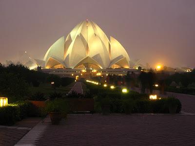 10 bangunan paling menakjubkan di dunia