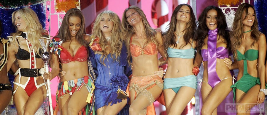 The Victoria's Secret Fashion Show - 2005