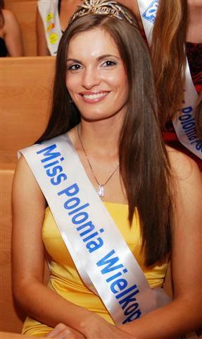 Miss Earth Poland 2014