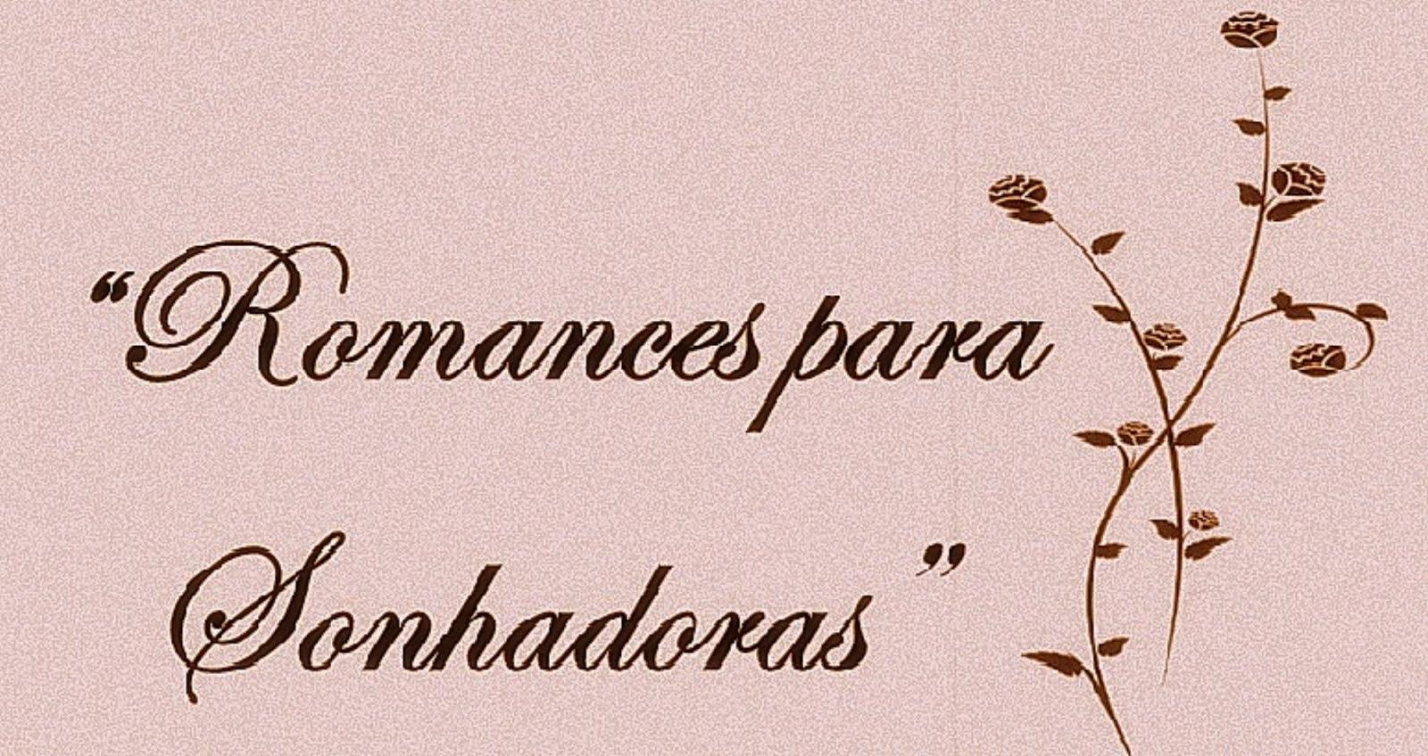 Romances para Sonhadoras
