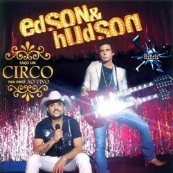 Edson & Hudson   Faço um Circo Pra Voce Ao Vivo Mp3 | músicas