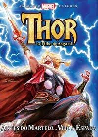 Thor: O Filho de Asgard – Dublado – Ver Online