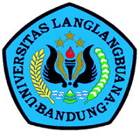 Logo Universitas Langlangbuana (UNLA) Bandung