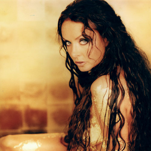naked Sarah shoot brightman erotic
