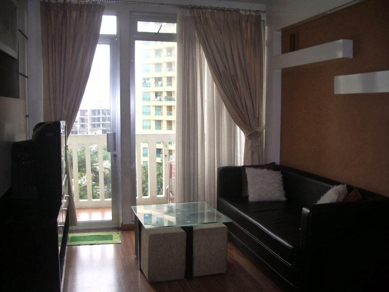 Sewa Apartemen Jakarta Disewakan Apartemen Casablanca