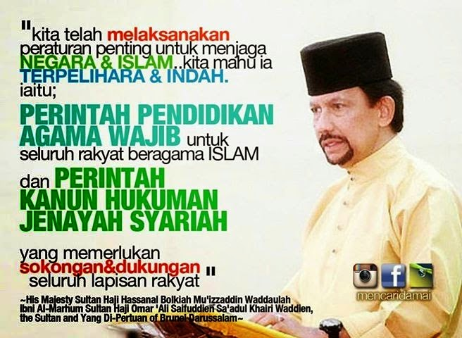 ISLAM IS ANTI RACISM ( MALAYIST ) N HUDUD IS BASED ON ISLAM N SERVED JUSTICE IN KELANTAN !