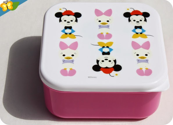 lunch boxes Disney by zak ! designs®