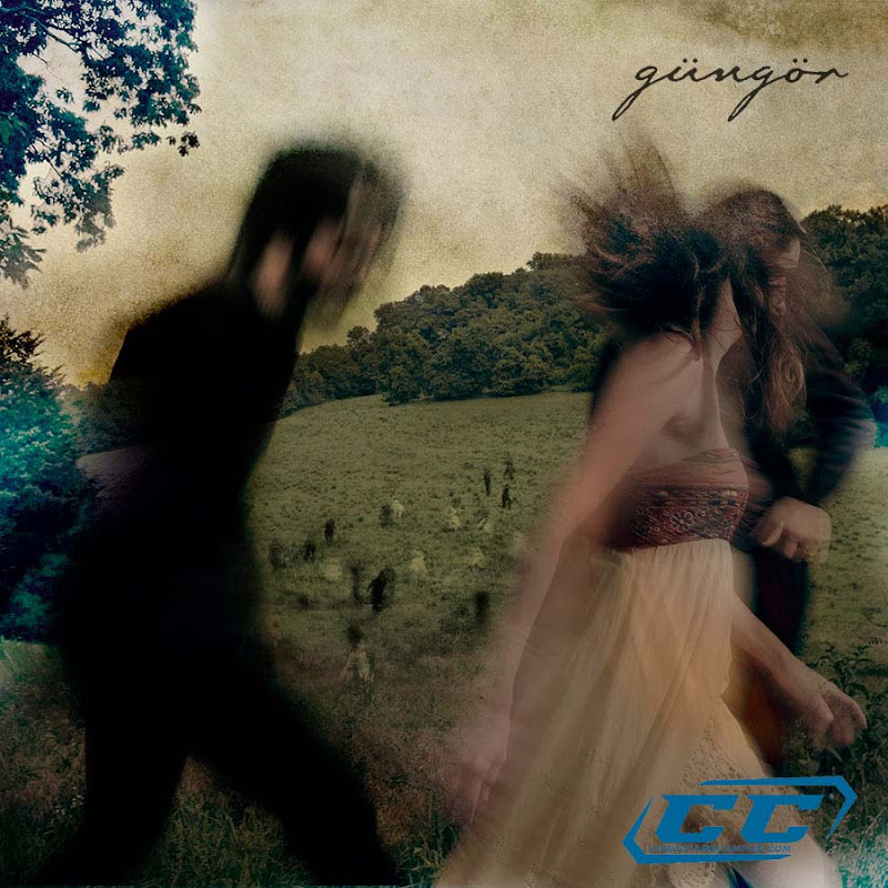 Gungor - Ghosts Upon The Earth 2011 English Christian Album
