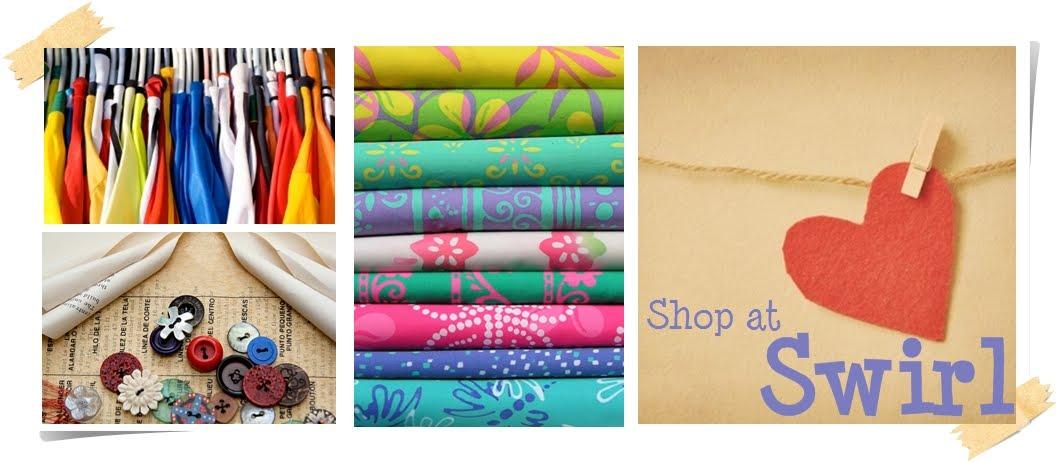 Shop @ Swirl