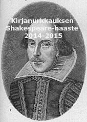 Shakespeare-haaste