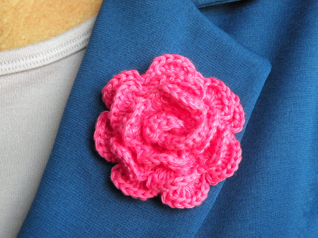 Free Crochet Pattern For Cabbage Rose : Just Skirts and Dresses: Quick little projects: Crochet ...