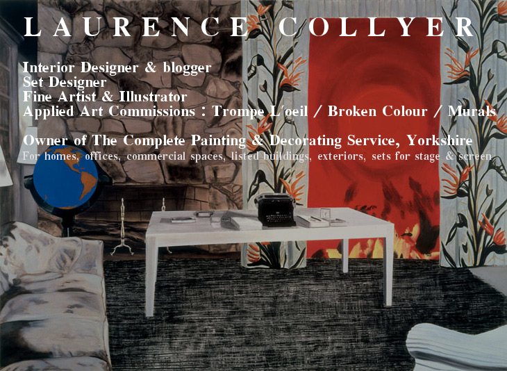Laurence Collyer
