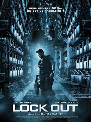 Xem phim Phim Cuộc Đình Công – Lockout