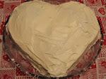 Easy Valentine's Day Dessert
