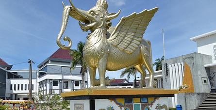 Perkembangan Kerajaan-kerajaan Hindu dan Budha di Indonesia