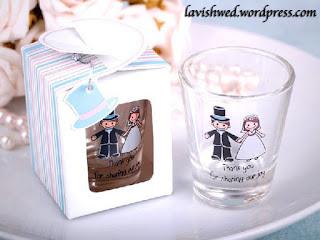 Cadeau felicitation mariage